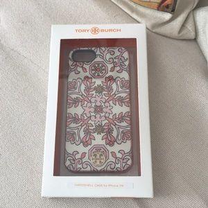 Tory Burch iPhone Sliding Mirror Case